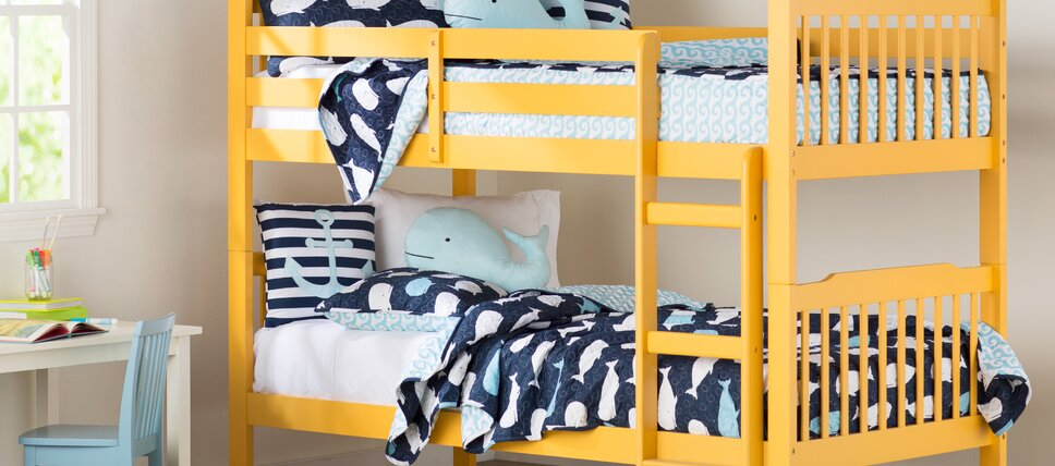 Charmant Kidsu0027 Beds For Less