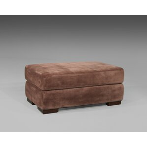 Millie Ottoman by Sage Avenue