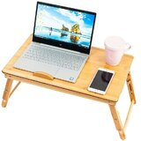 Roir Bed Laptop Tray by Ebern Designs