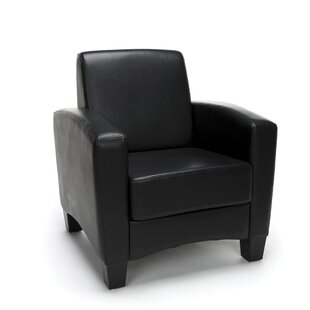 Tibbits Armchair by Latitude Run Spacial Price