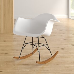 Langley Street Del Corte Rocking Chair