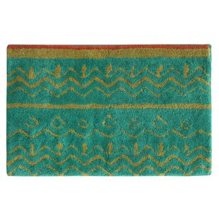 Affordable Cece Bath Rug By Bloomsbury Market