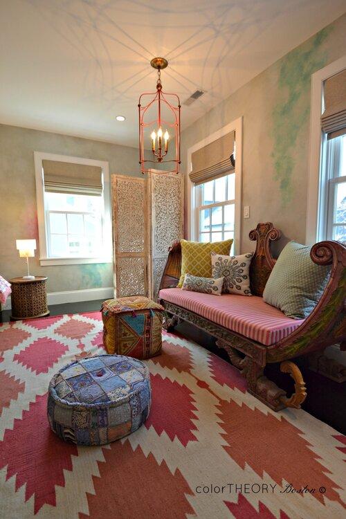 1000+ Eclectic, Living Room Design Ideas | Wayfair
