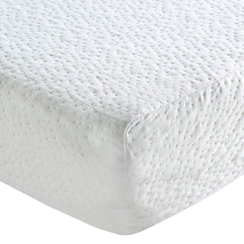 6 Gel Memory Foam Mattress