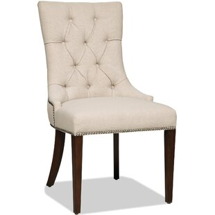 Decorator Upholstered Dining Chair (Set of 2)