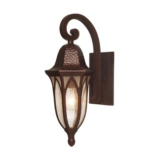 Order Charlbury Outdoor Wall Lantern By Darby Home Co