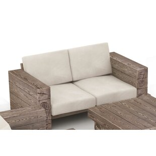 Corum 3 Seater Sofa By Union Rustic