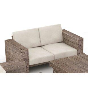 Corum 3 Seater Sofa By Union Rustic