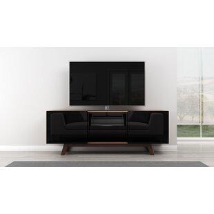 Reviews Signature Home TV Stand for TVs up to 70 by Furnitech Reviews (2019) & Buyer's Guide