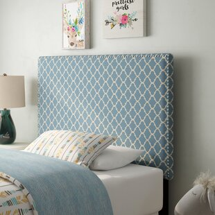 Collum Full Panel Headboard by Brayden Studio Best