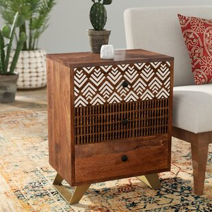 Mistana Carli End Table