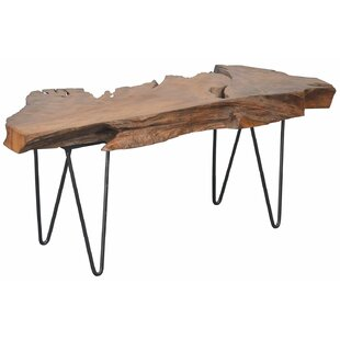 Simen Coffee Table by Unio..