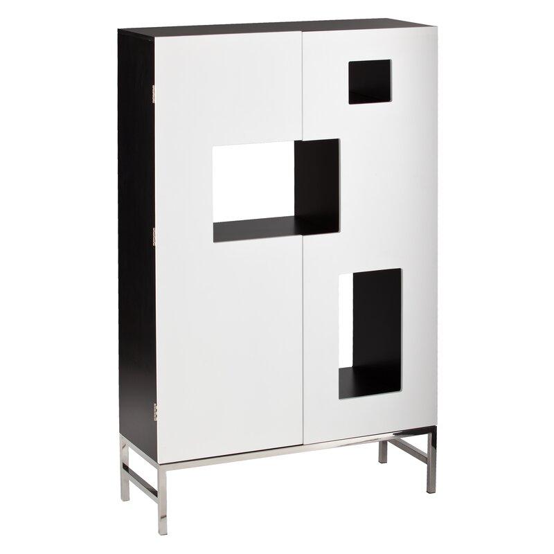 Mof Bar Cabinet