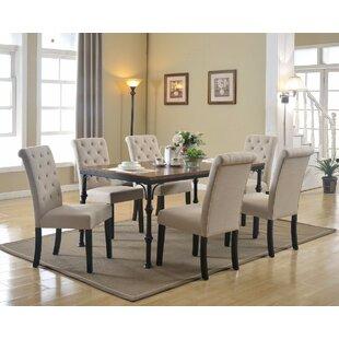 Charlton Home Rogalski Dining Table