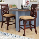 Coleman 25 Bar Stool (Set of 2) by Astoria Grand