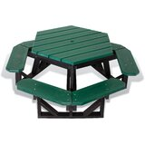 Carty Picnic Table