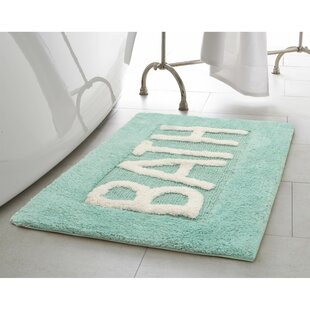 Best Cotton Bath Rug By Jean Pierre