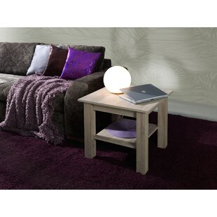 Dearth Coffee Table By Natur Pur