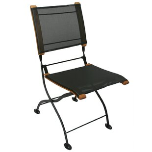 Felicia Folding Deck Chair
