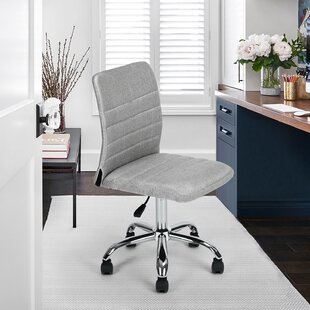 Goshorn Task Chair by Latitude Run