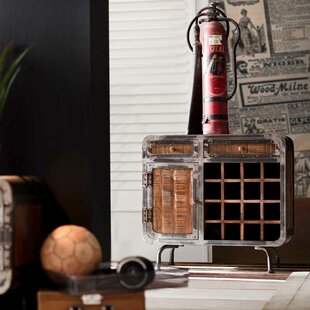 Maven 16 Bottle Wine Cabinet By Williston Forge
