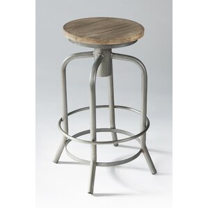 Swivel Bar Stool by REZ Furniture