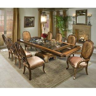Benetti's Italia Chiara Upholstered Dining Chair