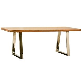 Union Rustic Ohare Dining Table