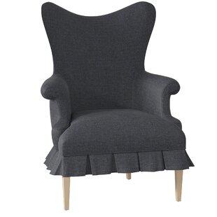 Becca Armchair by Hekman