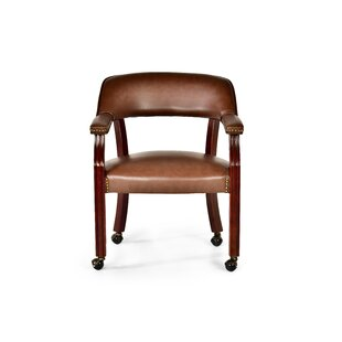 Mcbride Arm Chair Red Barrel Studio