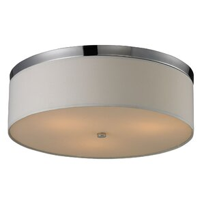 Modern Flush Mount Lighting AllModern