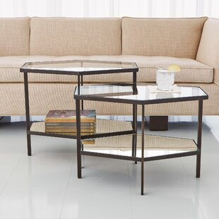 Compare & Buy Coffee Table By Global Views