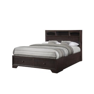 Buying Norma Queen Storage Platform Bed by Alcott Hill Reviews (2019) & Buyer's Guide