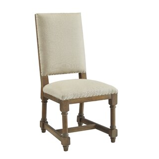 Appleby Upholstered Dining Chair (Set of 2) by Ophelia & Co. SKU:CA342311 Check Price