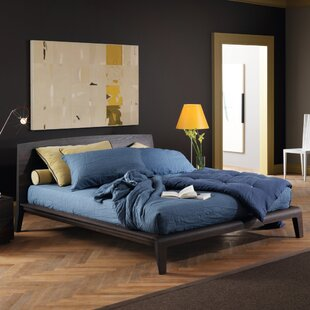 Cloe Platform Bed by San Giacomo