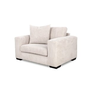 Werchter 2 Seater Loveseat By Fairmont Park