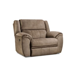 Genevieve Manual Wall Hugger Recliner