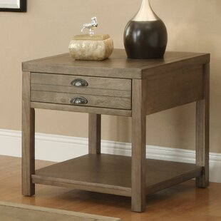 Find the perfect Georgetown End Table By Loon Peak