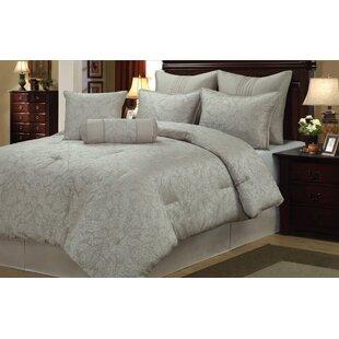 Elston Comforter Set by Astoria Grand