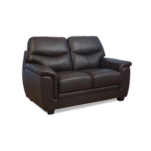 Wemoorland 2 Seater Standard Loveseat By Mercury Row