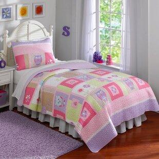 Owl Bedding For Girls Wayfair