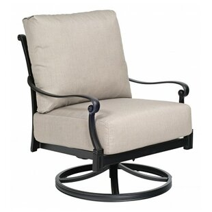Woodard Wiltshire Rocking Patio Chair wit..