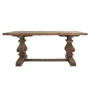Denham Dining Table By Union Rustic