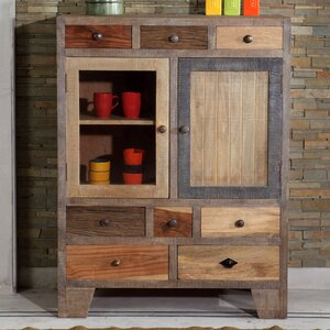 Highboard Houston von TheWoodTimes
