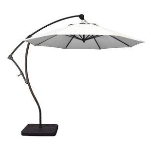 Capri 9' Cantilever Umbrella