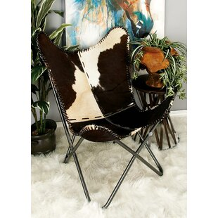 Hair Butterfly Chair