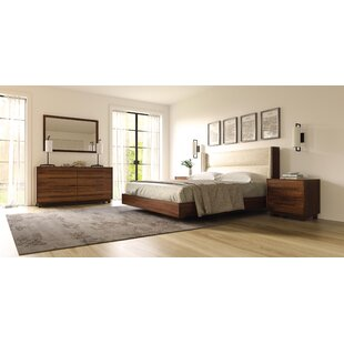 Sloane Platform Configurable Bedroom Set by Copeland Furniture