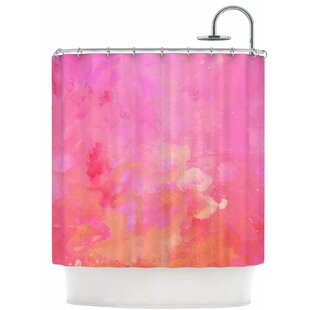 Carollynn Tice Myth Shower Curtain