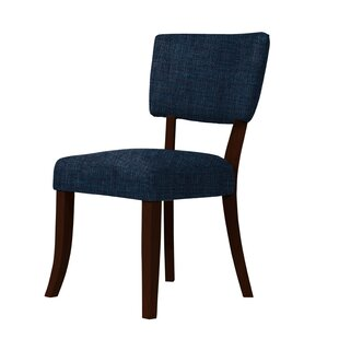 Larochelle Side Chair (Set of 2) by Red Barrel Studio