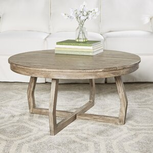 How Tall Are Coffee Tables find the best round coffee tables | wayfair